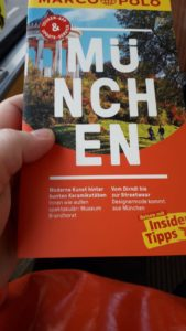 Read more about the article Reisetipp München
