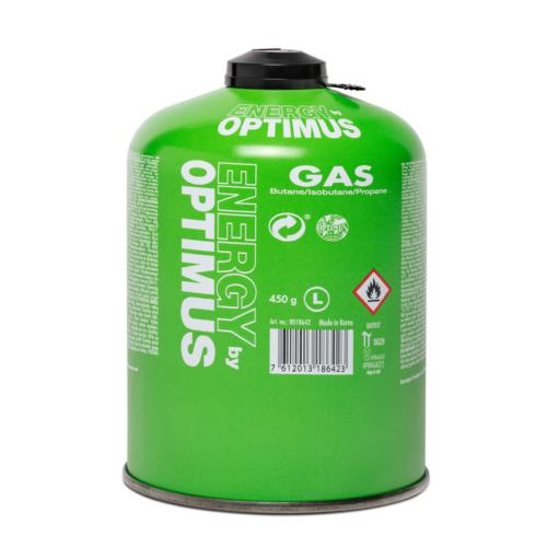 OPTIMUS Gaskartusche 440g