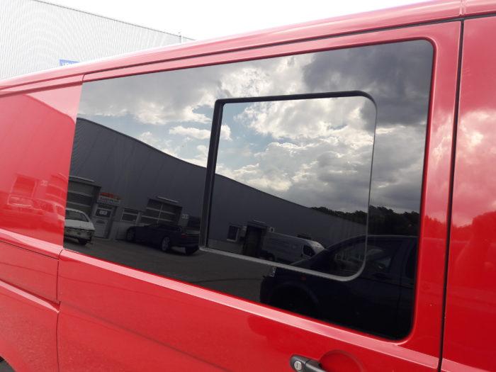 T5 T6 Schiebefenster