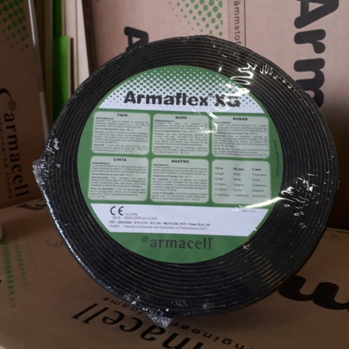 Armaflex Fugenband 3mm